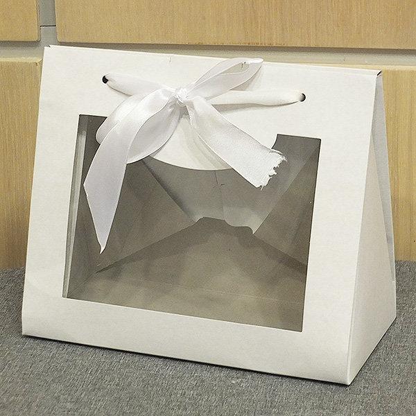 Коробка своими руками и белой бумаги